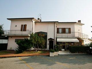 Casa Ampia Vista