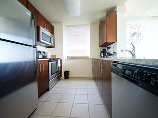 Jersey City Holiday Apartment 21260