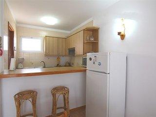 Bajamar Holiday Apartment 21890
