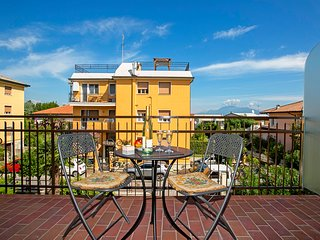Villa Mimosa - Appartamento 2