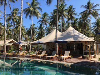Gili Tenda Glamping Resort