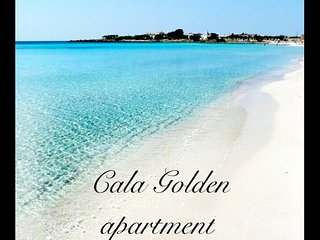 Cala Golden Apartment, Porto Cesareo LE