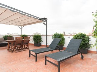Picasso Suites 5.2 Private Terrace Paseo de Gracia
