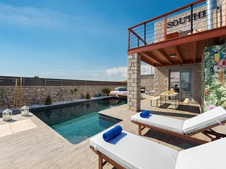 Lahania Luxury Villa Lachania