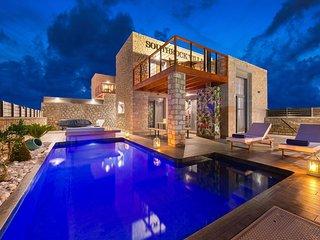 Lahania Luxury Villa Lachania