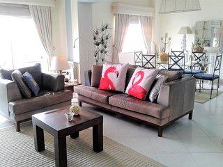 Appartement avec suite, calme, idéal pour 4 ou 6 personnes  à proximité de tout