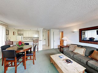 Ski In Ski Out, 1 Bedroom Snowmass Condo, Cozy and Comfortable