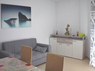 Apartament Blaucel 2