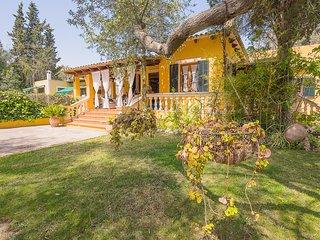 Holiday Villa EL PINAR, 10 - 12 poeple