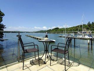 Galmpton Boathouse -  A Unique Waterside Haven