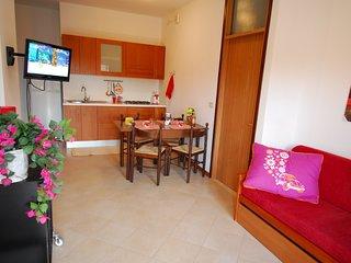 Residence appartamenti ROMA a pochi passi dal mare
