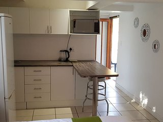 Cammy's Guesthouse Pad Cozy Crisp Clean - Self Catering Studio 3