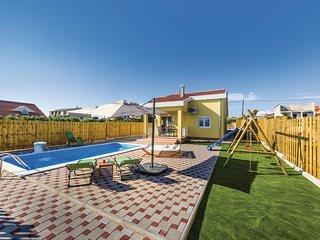 3 bedroom Villa in Stabanj, Zadarska Županija, Croatia : ref 5582035