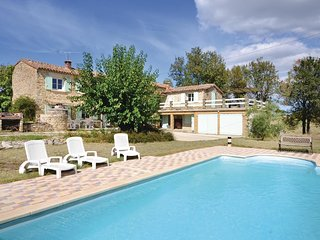 3 bedroom Villa in Bagard, Occitania, France : ref 5670425