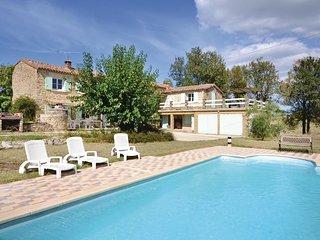 3 bedroom Villa in Bagard, Occitanie, France - 5670425