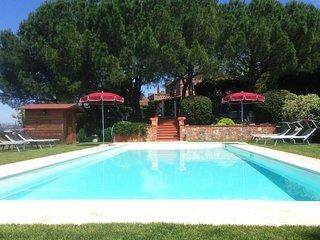 7 bedroom Villa in La Querce, Tuscany, Italy - 5240516