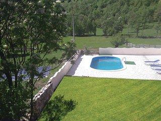 3 bedroom Villa in Kijani, Zadarska Zupanija, Croatia : ref 5672823