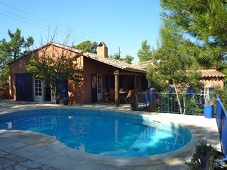Luxury villa, close to the centre of Begur with private pool for 9 people