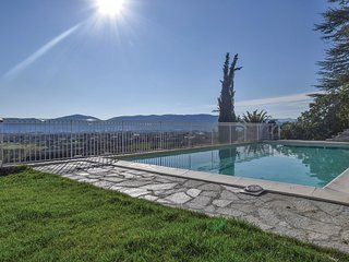 5 bedroom Villa in Colombiera-Molicciara, Liguria, Italy : ref 5673517