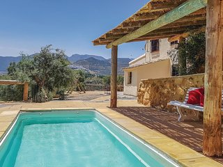 4 bedroom Villa in Algodonales, Andalusia, Spain : ref 5673425