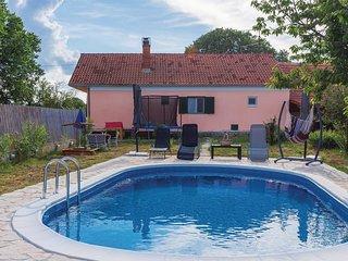 3 bedroom Villa in Nevest, Šibensko-Kninska Županija, Croatia : ref 5673141
