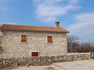 2 bedroom Villa in Kras, Primorsko-Goranska Županija, Croatia : ref 5672797