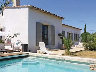 3 bedroom Villa in Les Angles, Occitania, France : ref 5671084