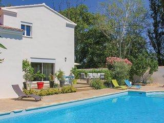 4 bedroom Villa in Avignon, Provence-Alpes-Cote d'Azur, France : ref 5671206
