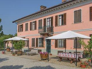 4 bedroom Villa in Sant'Antonino di Susa, Piedmont, Italy : ref 5673507