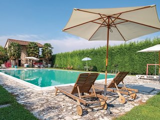 6 bedroom Villa in Monticello, Veneto, Italy - 5620539