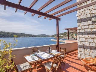 2 bedroom Apartment in Porto Azzurro, Tuscany, Italy : ref 5673527