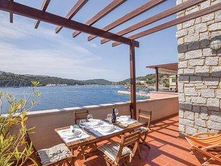 2 bedroom Apartment in Porto Azzurro, Tuscany, Italy : ref 5673527