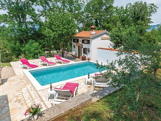 1 bedroom Villa in Kršan, Istria, Croatia : ref 5673422