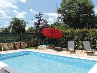 2 bedroom Villa in Santalezi, Istria, Croatia - 5673300