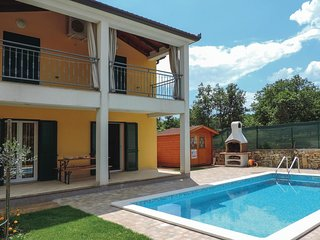 2 bedroom Villa in Santalezi, Istria, Croatia : ref 5673300