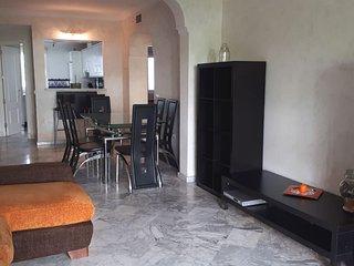 2337 | Apartamento Formentera  - Mijas Golf