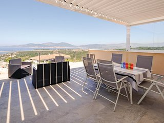 4 bedroom Apartment in Capo Toro, Corsica Region, France - 5552022