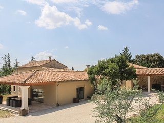 4 bedroom Villa in Velleron, Provence-Alpes-Cote d'Azur, France : ref 5670032
