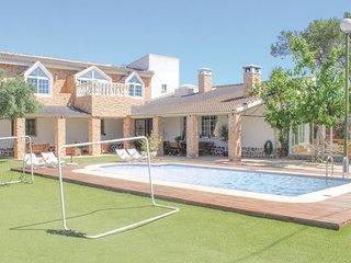 7 bedroom Villa in El Mojon, Region of Valencia, Spain - 5672873