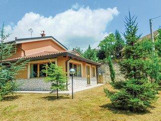 3 bedroom Villa in Pontone, Abruzzo, Italy : ref 5673486