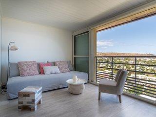 Appartement Le Galante - Triplex avec vue mer