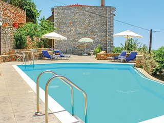 3 bedroom Villa in Ano Verga, Peloponnese, Greece : ref 5673357