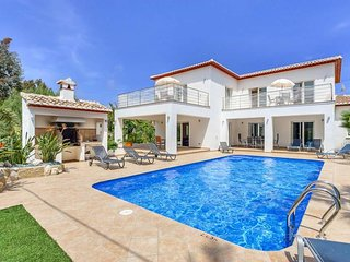 4 bedroom Villa in Fanadix, Valencia, Spain : ref 5334267