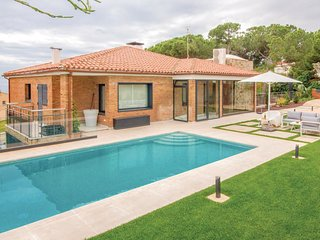 4 bedroom Villa in Alella, Catalonia, Spain : ref 5672800