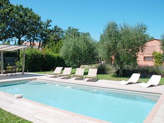 3 bedroom Villa in Saint-Cézaire-sur-Siagne, France - 5436146
