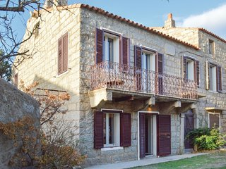4 bedroom Villa in Pianottoli-Caldarello, Corsica, France : ref 5669723