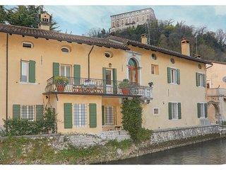 2 bedroom Villa in Polcenigo, Friuli Venezia Giulia, Italy : ref 5628734