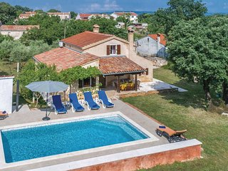 3 bedroom Villa in Sajini, Istria, Croatia : ref 5673335