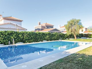 4 bedroom Villa in Cala del Moral, Andalusia, Spain : ref 5672682