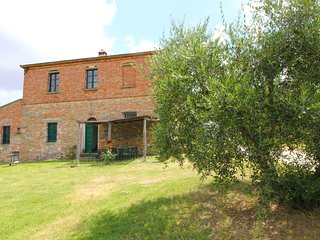 4 bedroom Apartment in Il Pozzo, Tuscany, Italy : ref 5239688